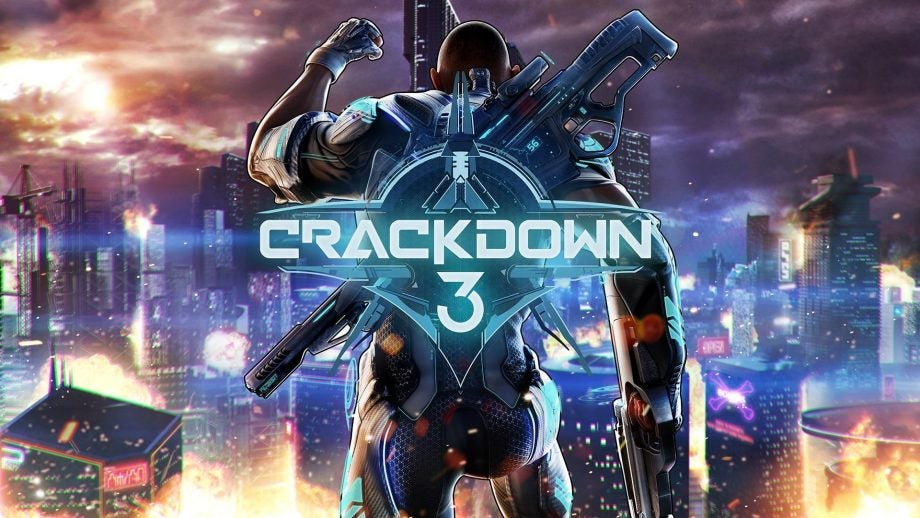 Crackdown 3 tips and tricks