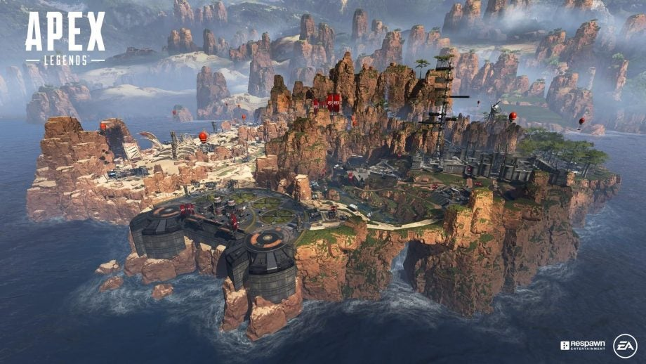 Apex Legends is dishing out freebies for PlayStation Plus subscribers | Trusted Reviews