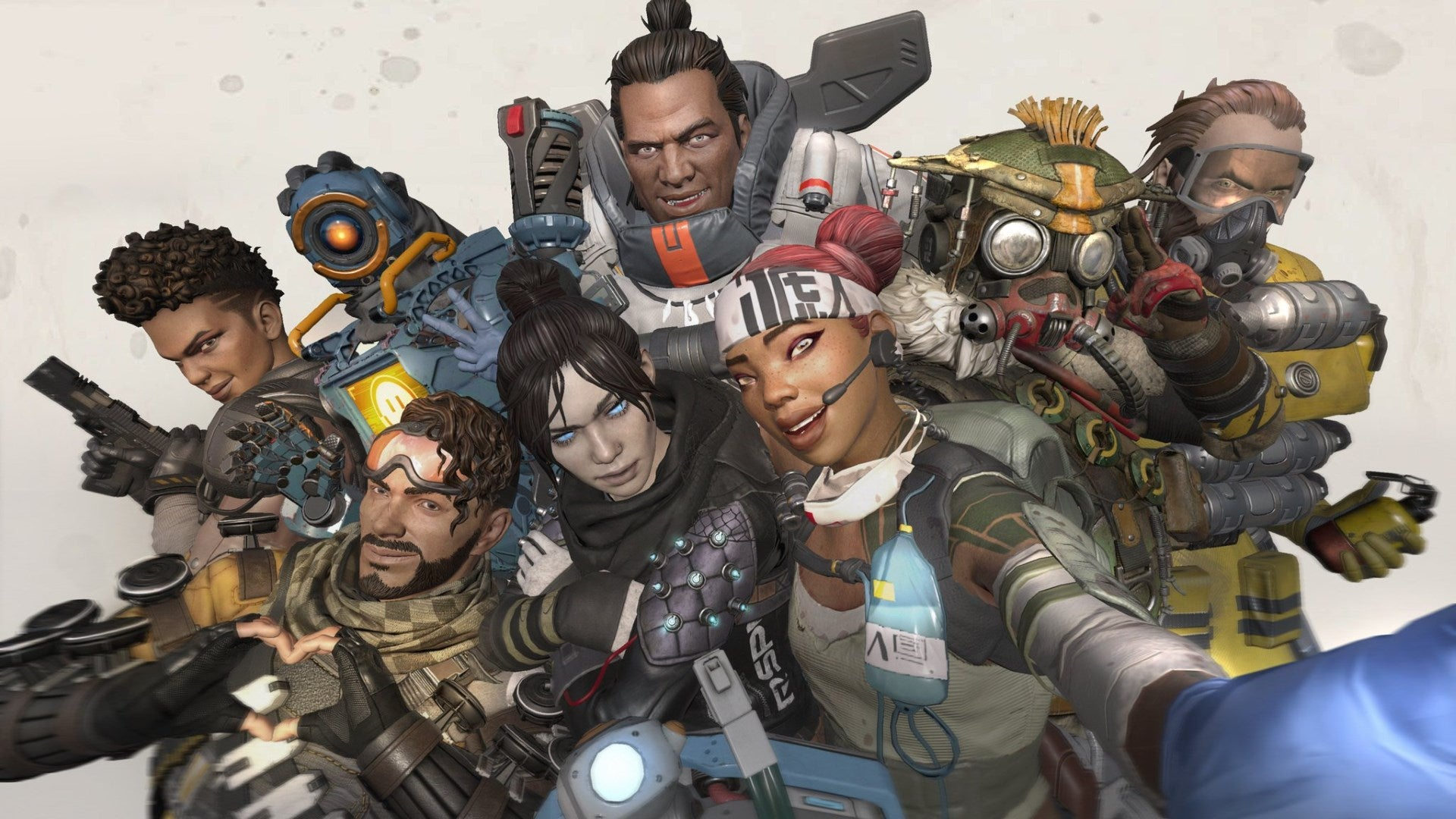 Apex Legends Battle Pass Season 1 Endures A False Start