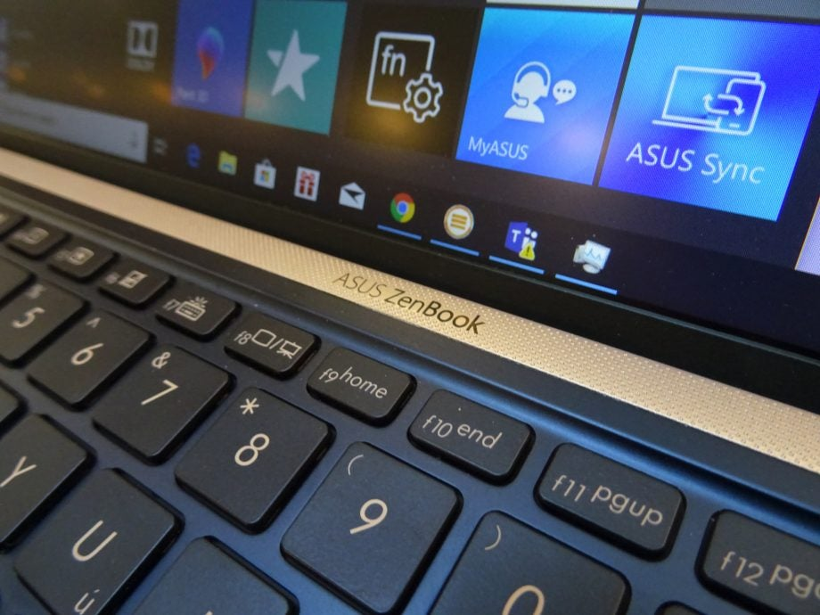 Asus ZenBook 15 (UX533F) Review: A powerful, portable