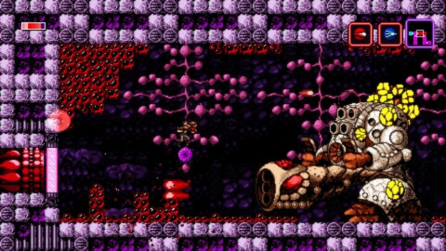 Free game alert: Axiom Verge is free on the Epic Games store until