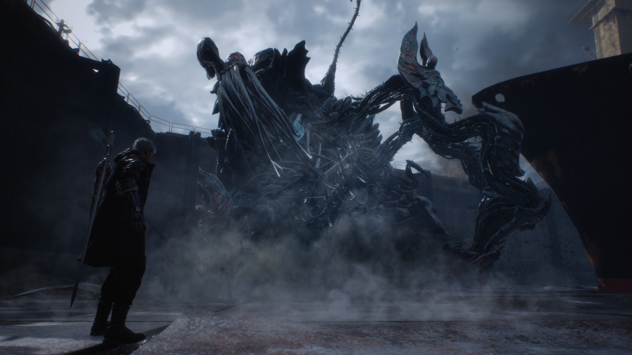Devil May Cry 5 Review | Trusted Reviews