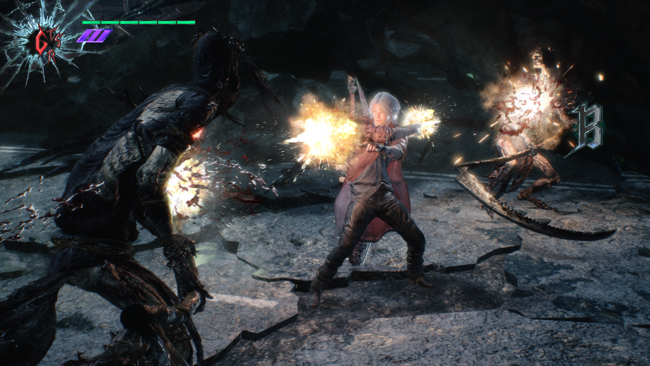 download devil may cry 5 on android