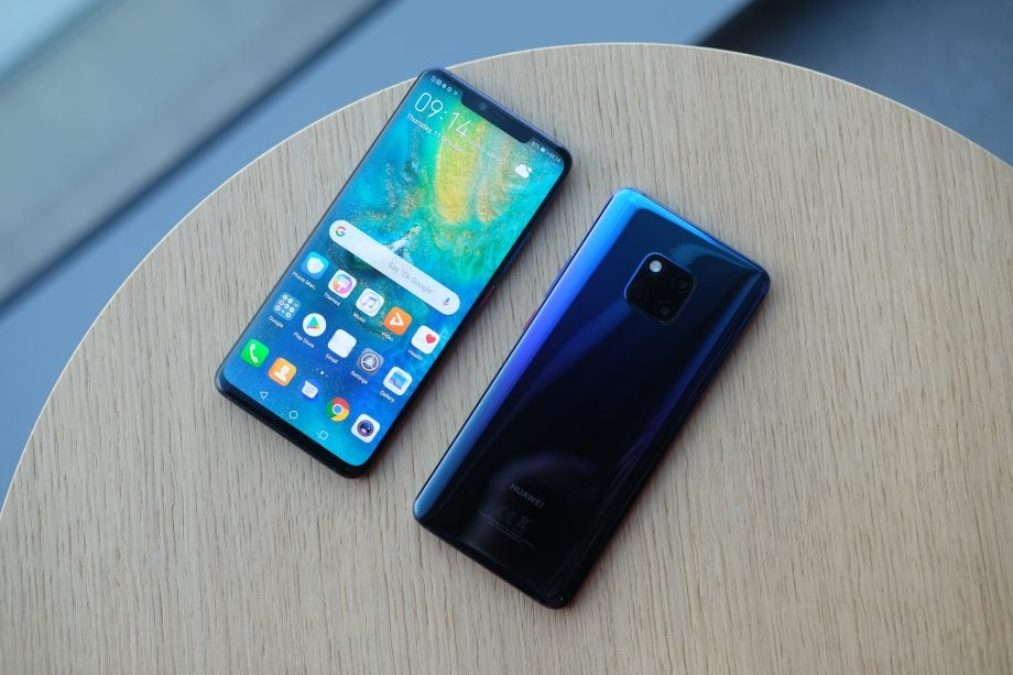 Huawei Mate 30 Release Date News Specs Price And Leaks