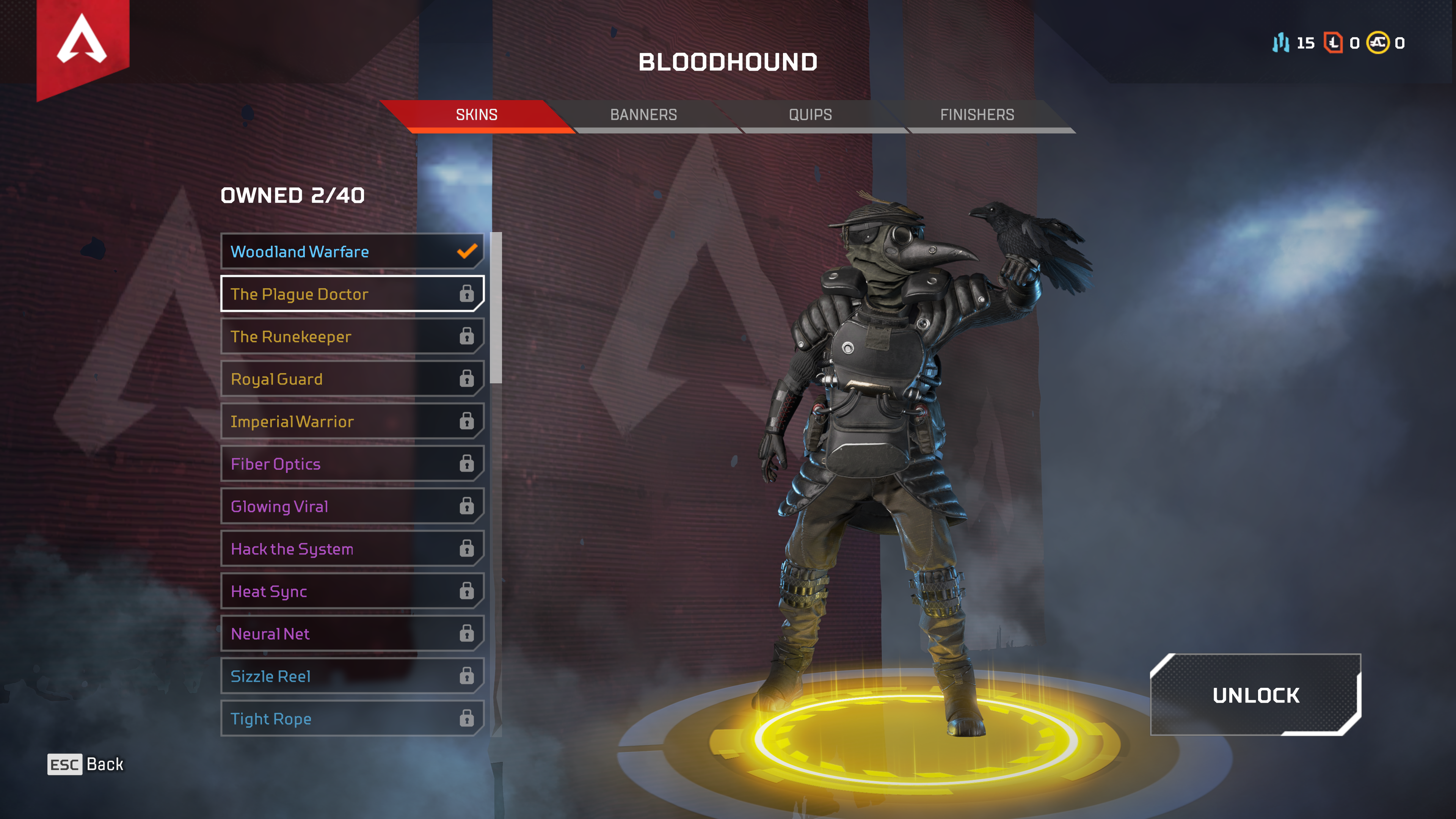 Apex Legends' cosmetic game is on point - we rate the best