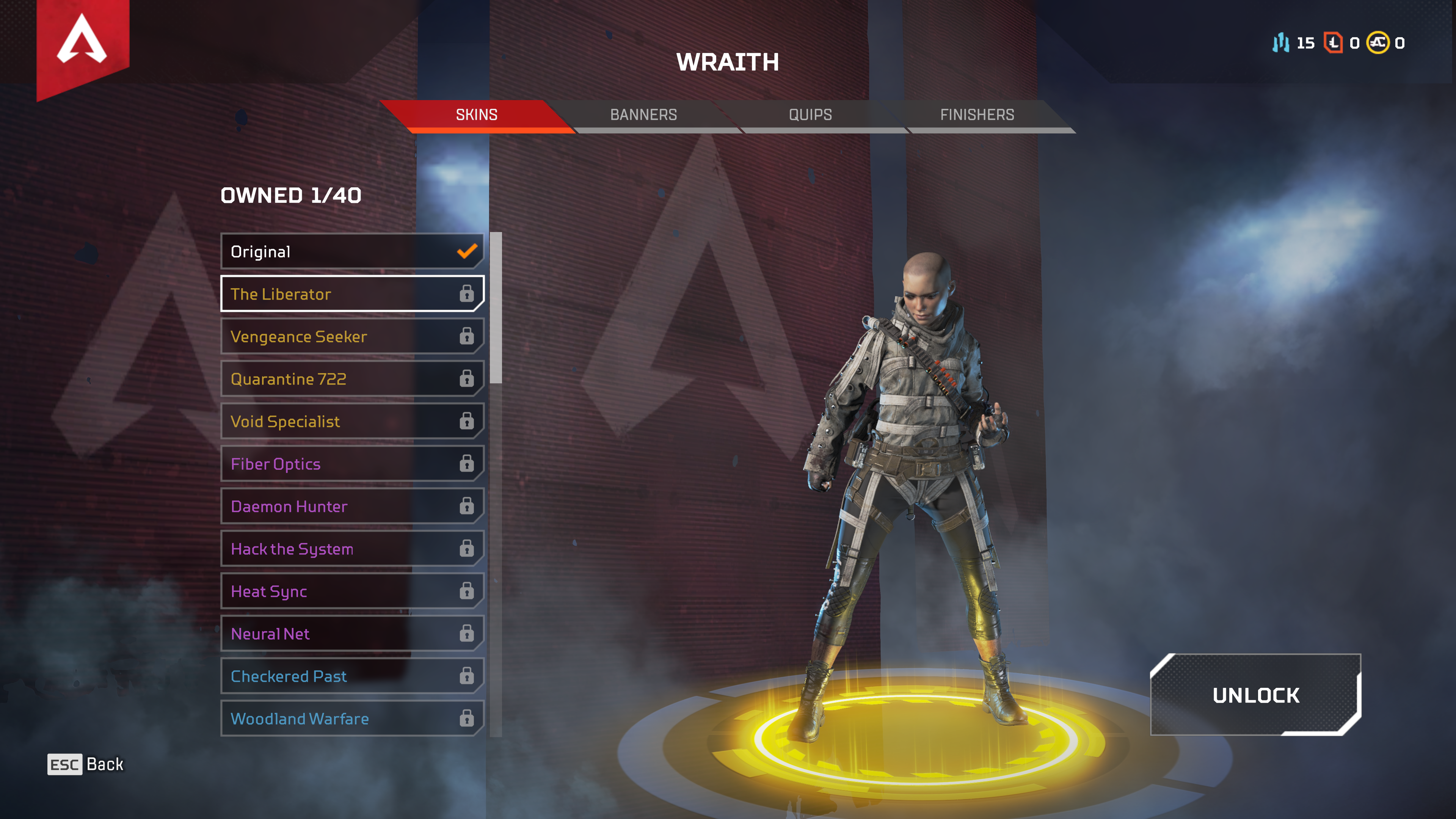 Apex Legends' cosmetic game is on point - we rate the best skins