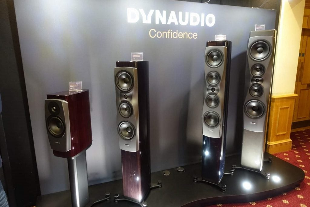 Highlights from the Bristol Hi-Fi Show 2019 | Trusted Reviews