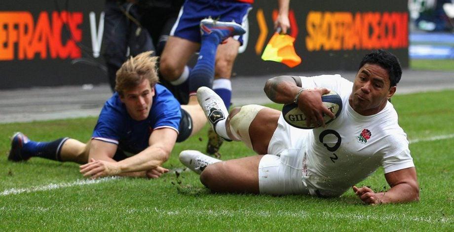 how to watch England vs France rugby live online