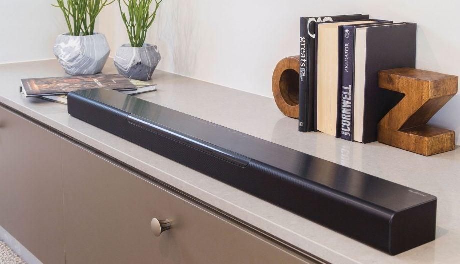 flipboard yamaha musiccast bar 40 review. Black Bedroom Furniture Sets. Home Design Ideas