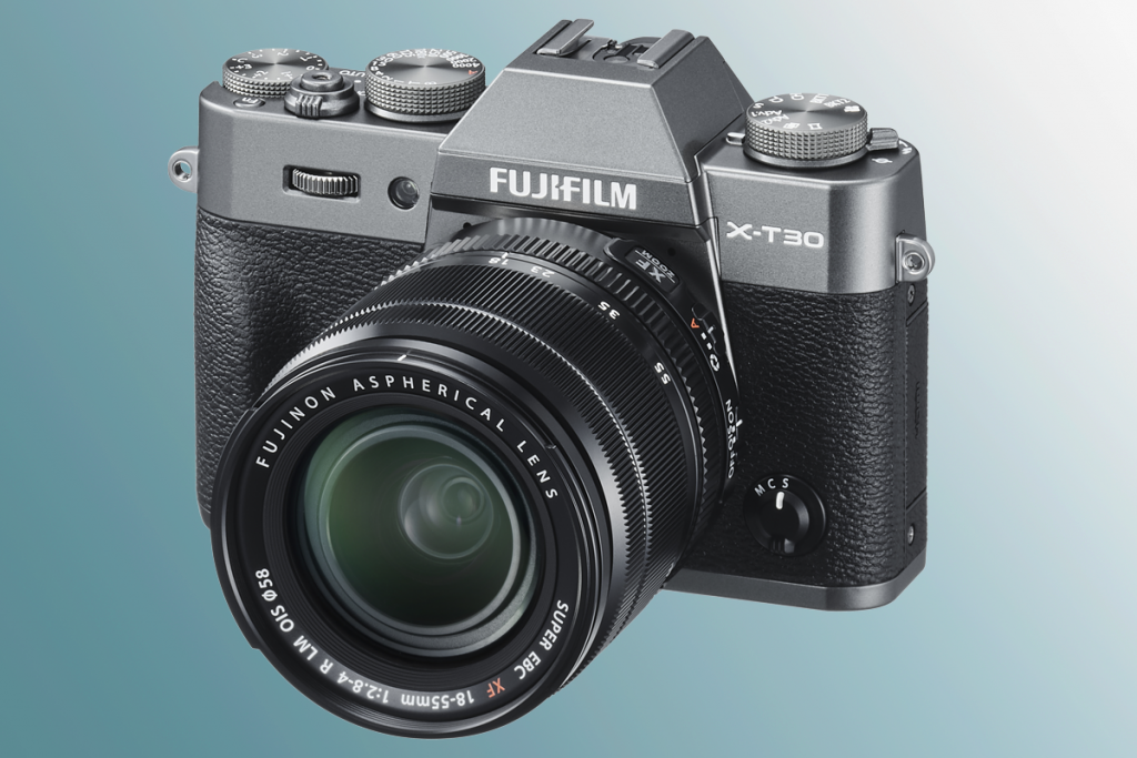 Fujifilm X-T30: All you need to know about the mini