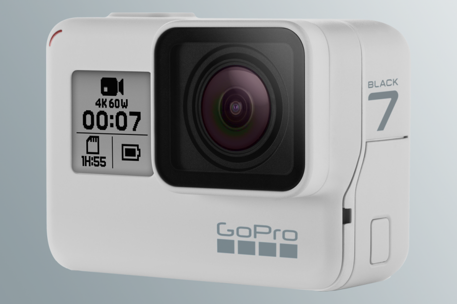 GoPro Hero 7 Black Dusk White