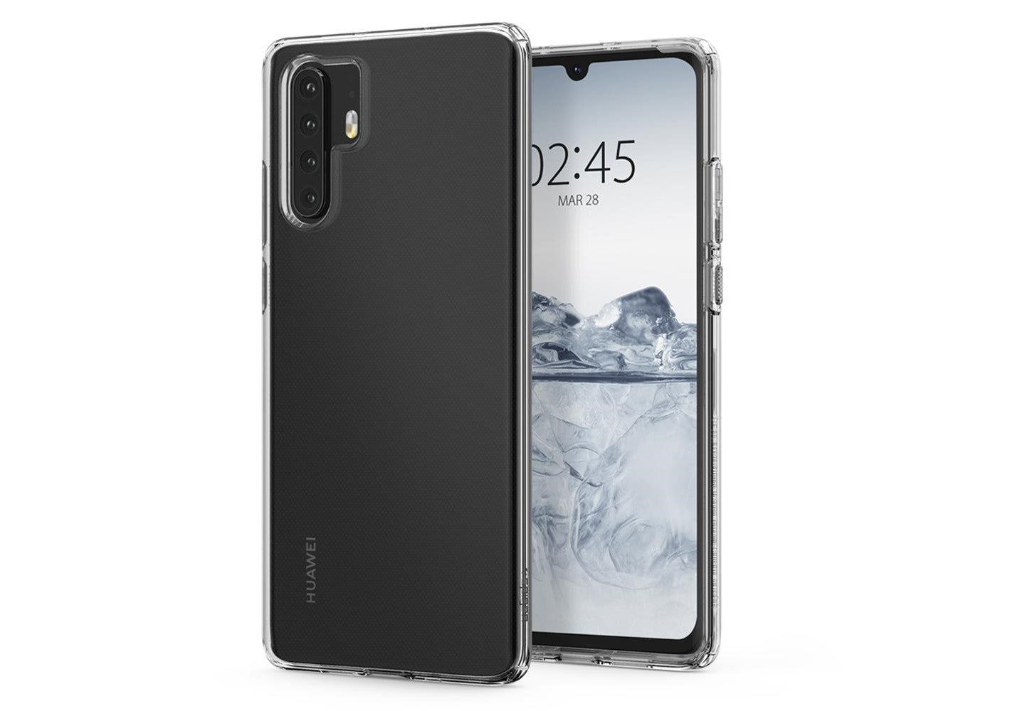 The Huawei P30 Family Will Launch In Paris On March 26