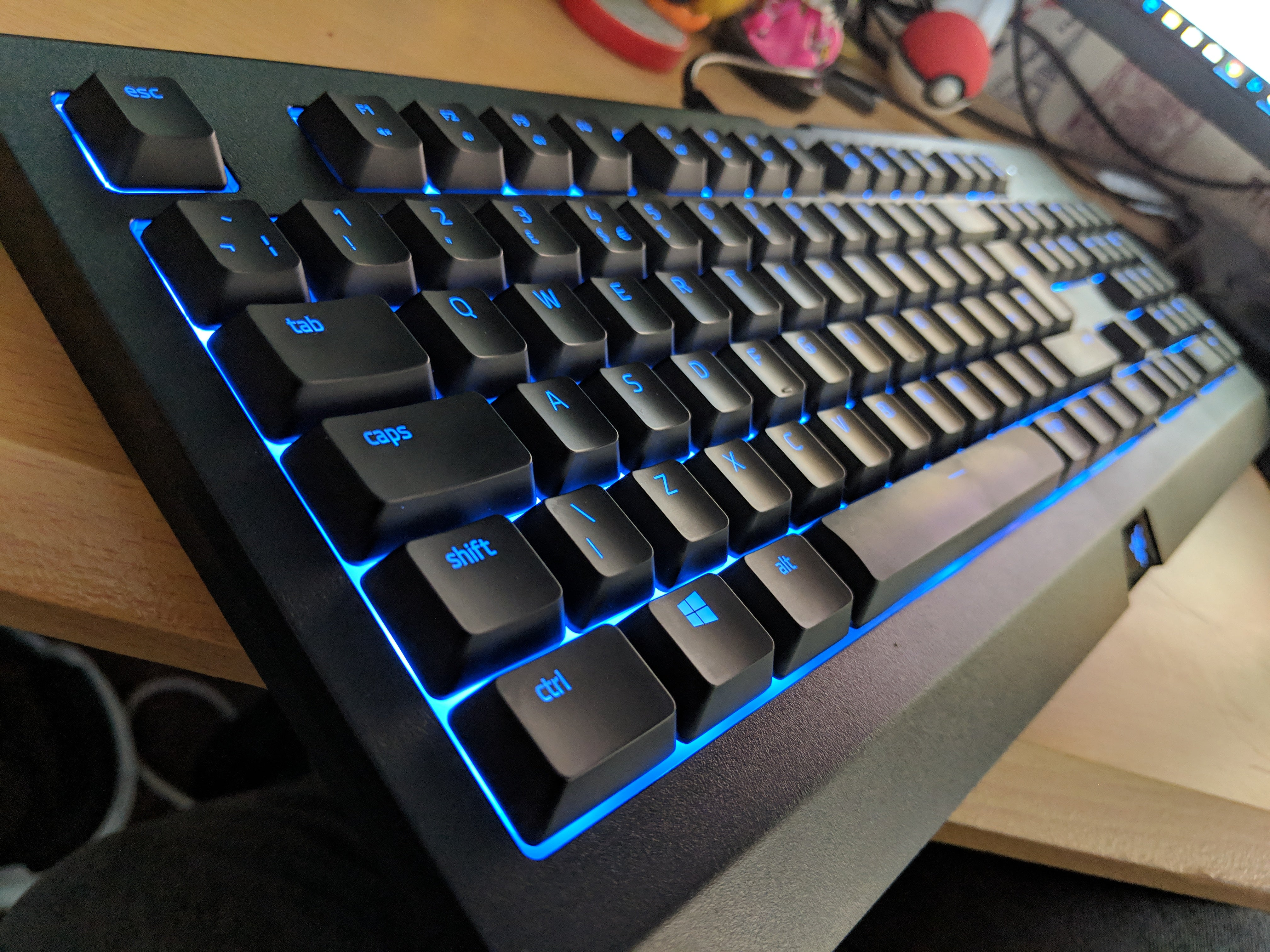 Razer Cynosa Chroma Review | Trusted Reviews