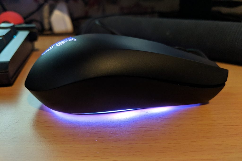 Razer Abyssus Essential Gaming Mouse Review | Trusted Reviews