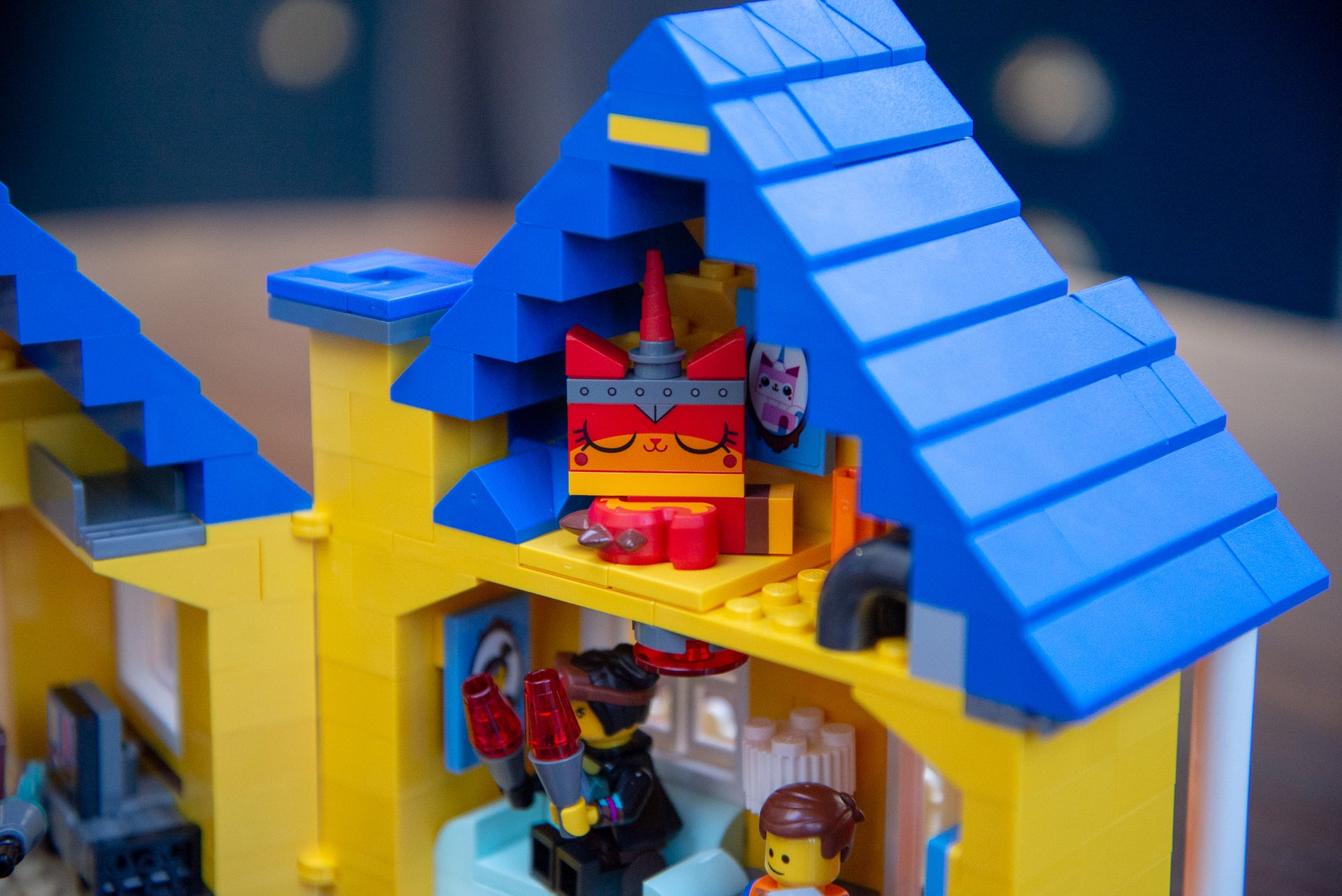 Lego Movie 2 Sets Review Trusted Reviews
