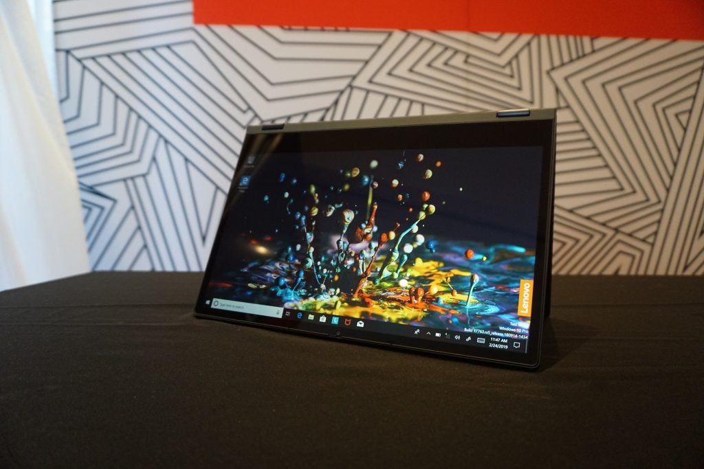 Lenovo's latest Ideapads could be 2019's best budget laptops for