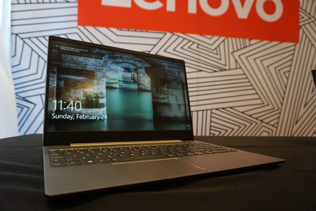 Lenovo's latest Ideapads could be 2019's best budget laptops