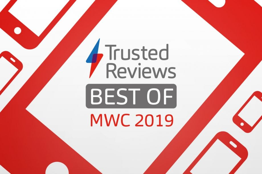 MWC 2019 awards