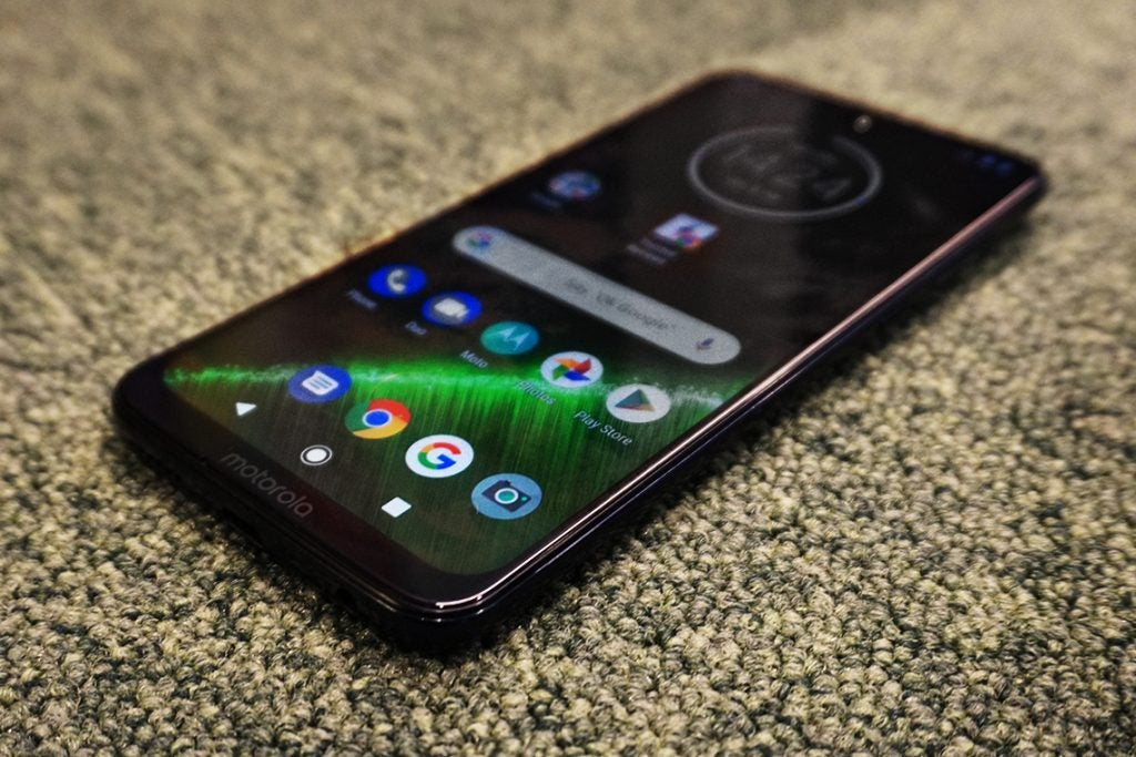 Moto G7 vs Moto G7 Plus: Save or splash out? | Trusted Reviews