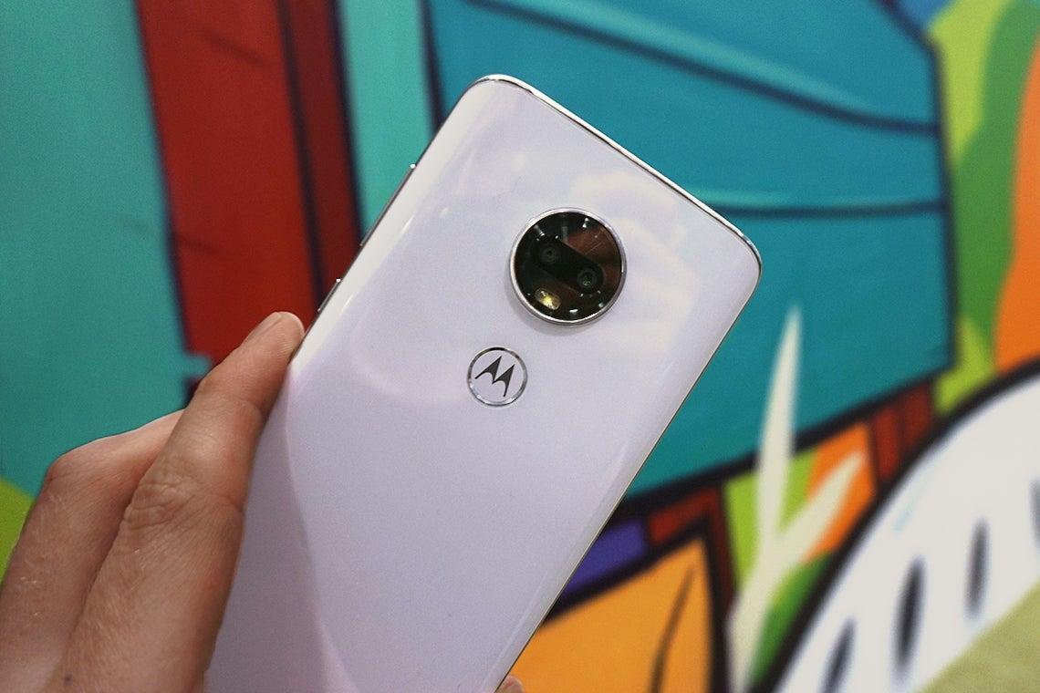Motorola Moto G7 Vs Moto G6 Should You Upgrade