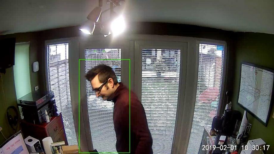 Neos Smartcam Review Trusted Reviews
