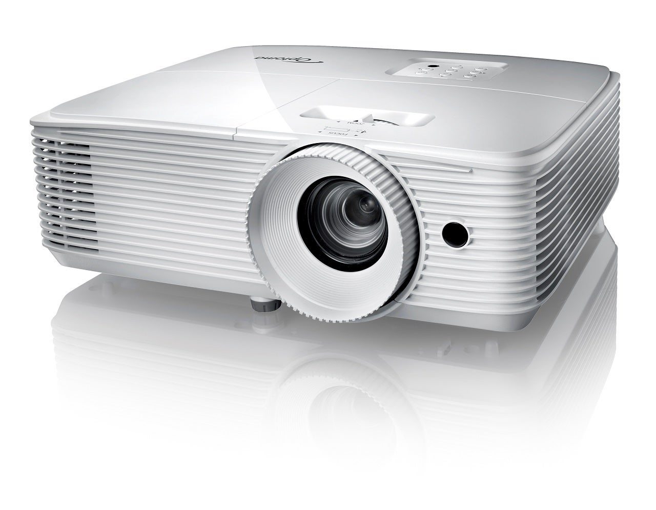 Optoma's HD29H HDR gaming projector aims for ultra low latency | Trusted Reviews