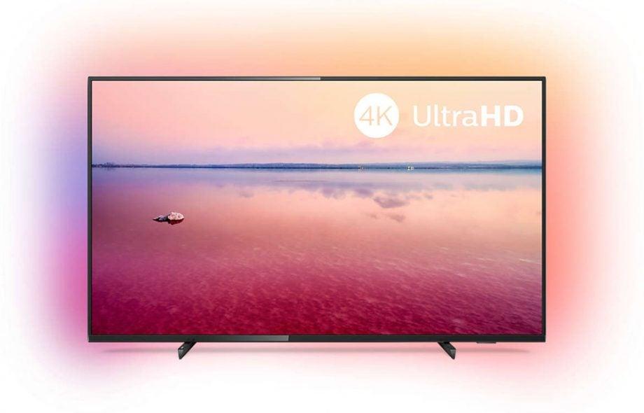 Philips TVs 2019