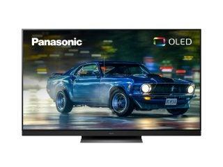 Panasonic OLED 2019