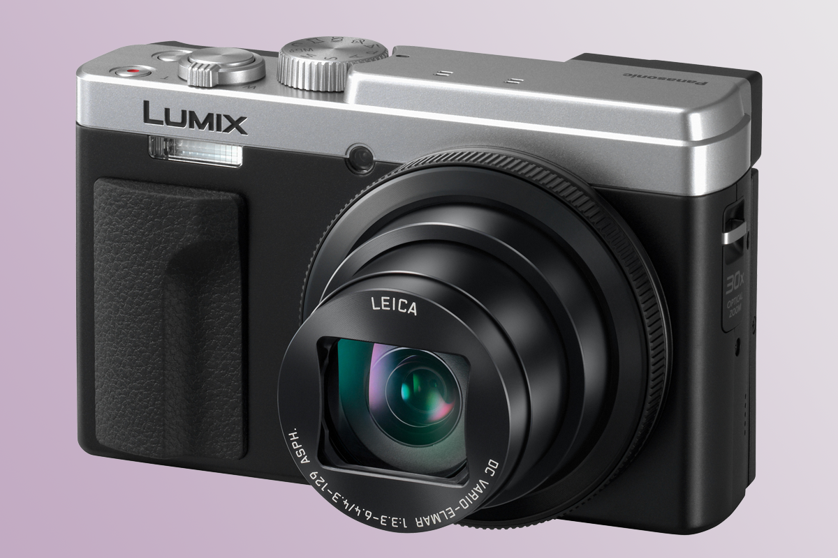 Panasonic's TZ95 and FZ1000 II land to boost your summer holiday snaps