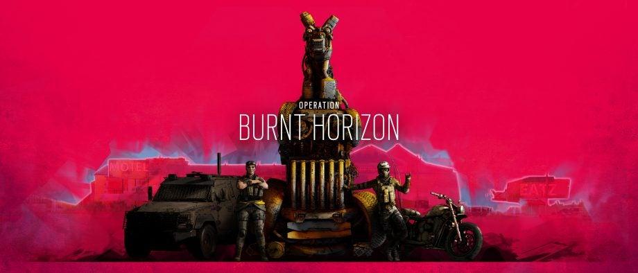 Rainbow Six Siege: Burnt Horizon – Hands on with Gridlock