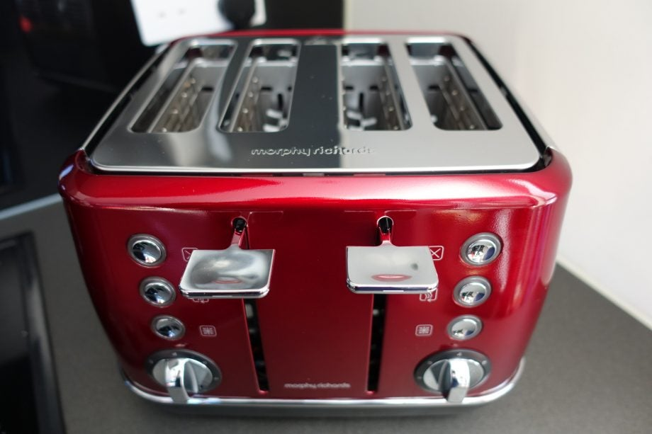 Morphy Richards Evoke 4-Slice
