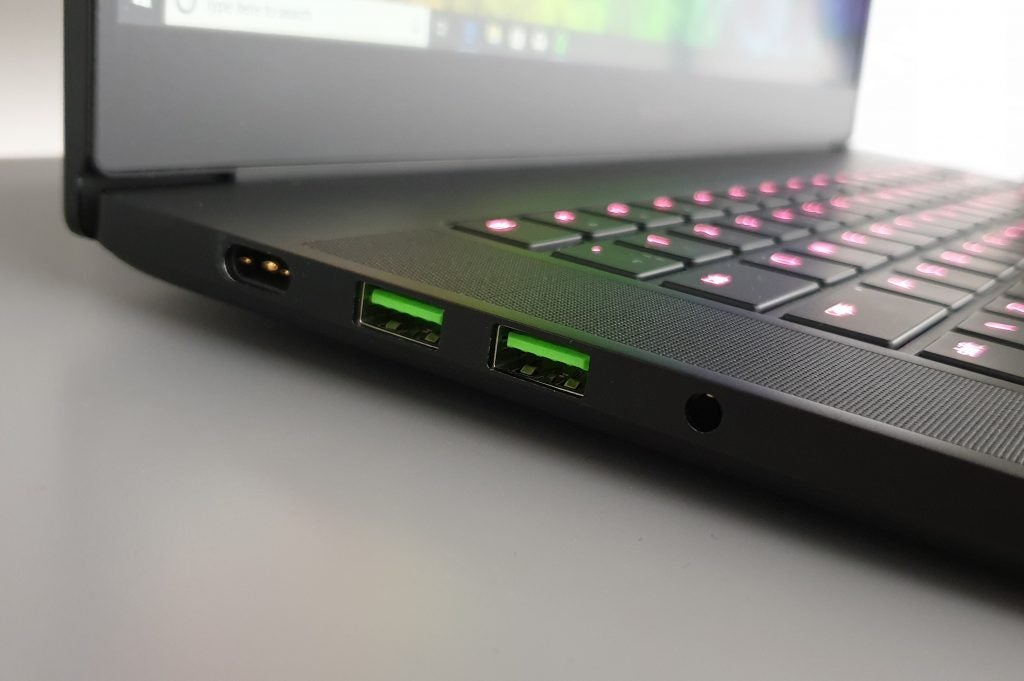 Razer Blade 15 (2019) Review: Ray tracing goes portable