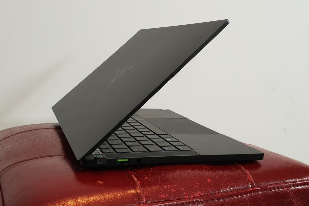 Razer Blade Stealth 13 (2019) Review | Trusted Reviews