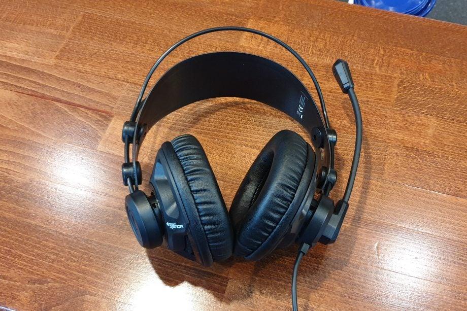 Roccat Renga Boost gaming headphones   Trusted Reviews