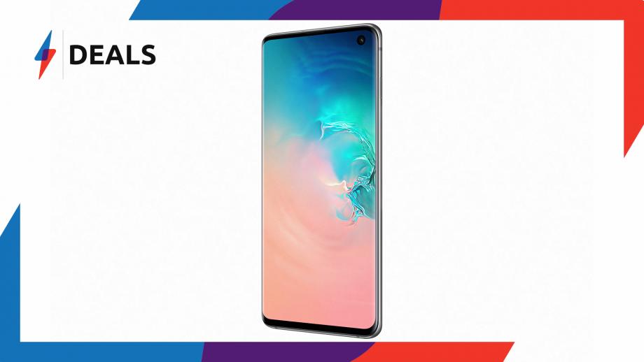 Best Galaxy S10 Deals