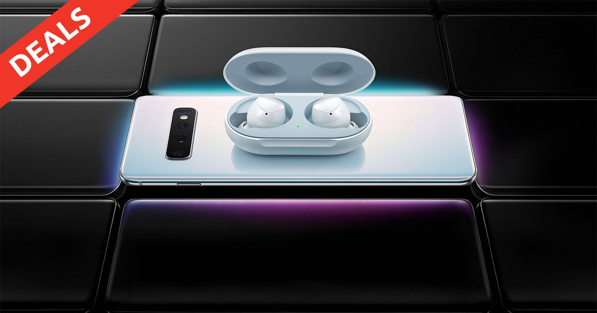 Where to pre-order the Samsung Galaxy S10 with free Galaxy Buds | Trusted Reviews