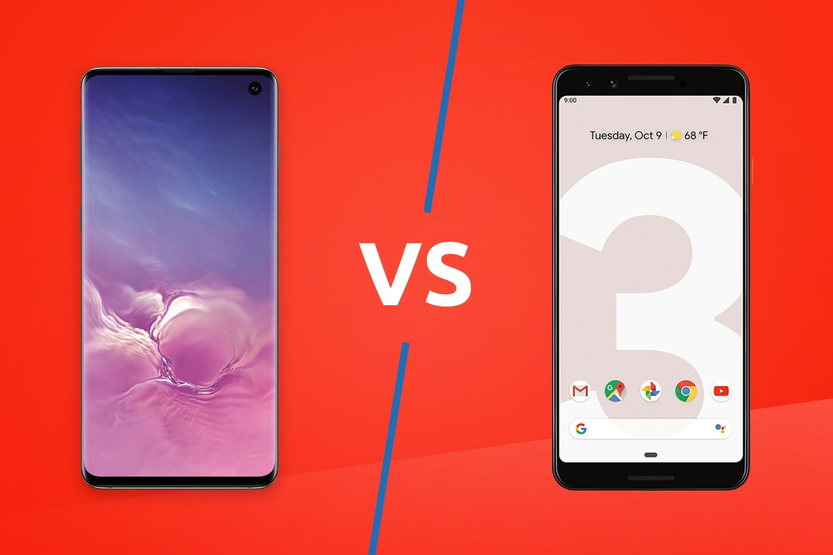 Samsung Galaxy S10 Vs Google Pixel 3 Which Should You Pick