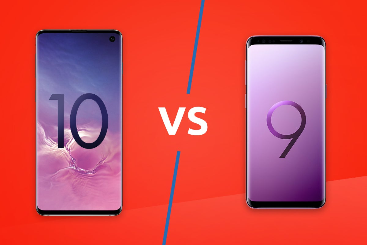 Samsung Galaxy S10 Vs Samsung Galaxy S9 Trusted Reviews