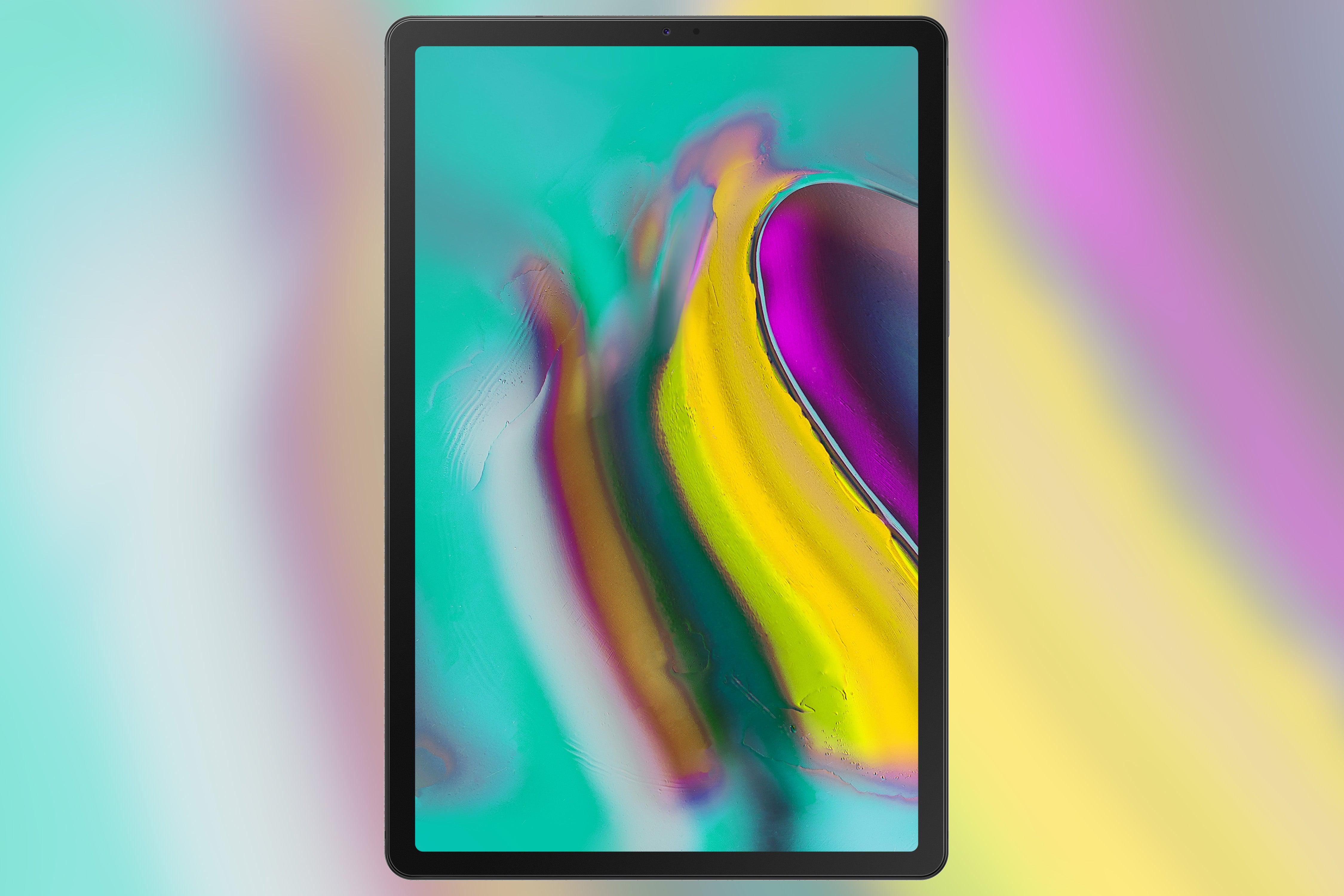 Samsung's just launched a new tablet, days before the Galaxy S10