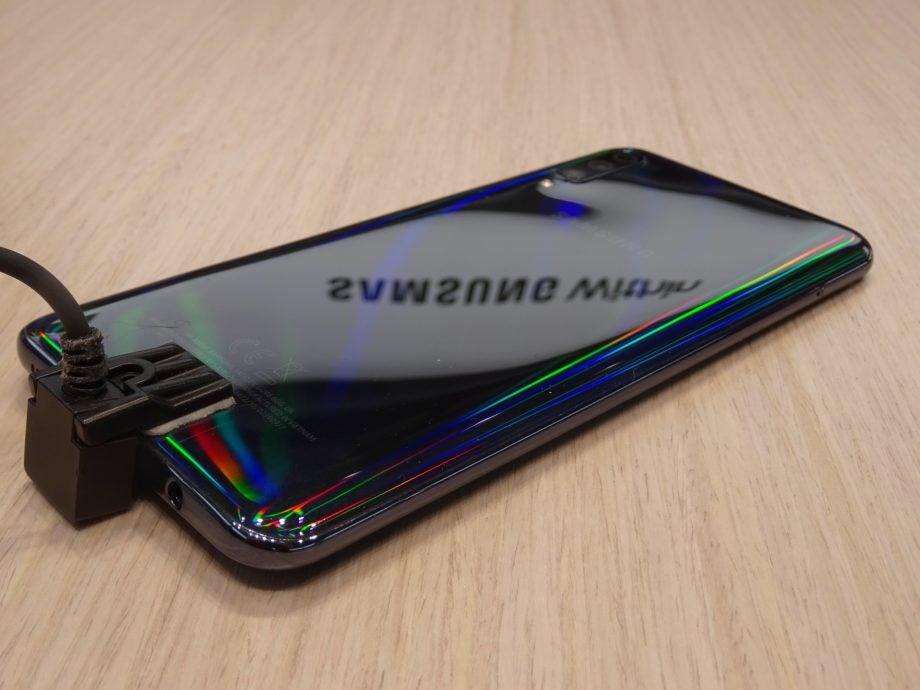 Samsung Galaxy A50 Black Friday
