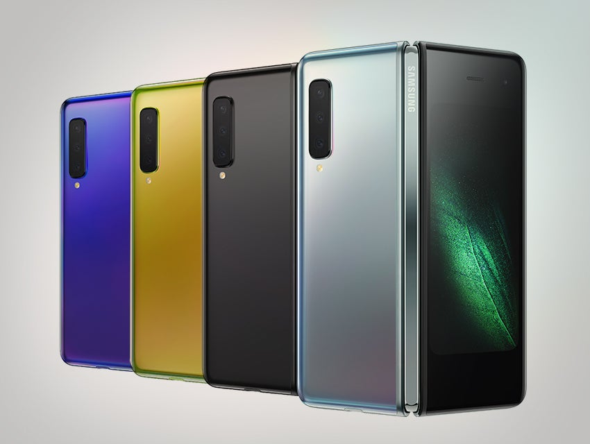 Samsung has delayed its Galaxy Fold launch in China