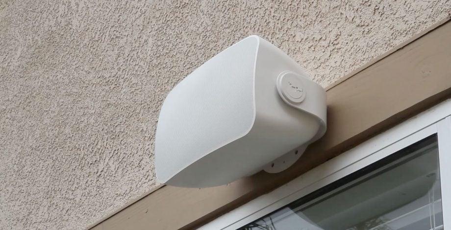 Sonos outdoor speaker
