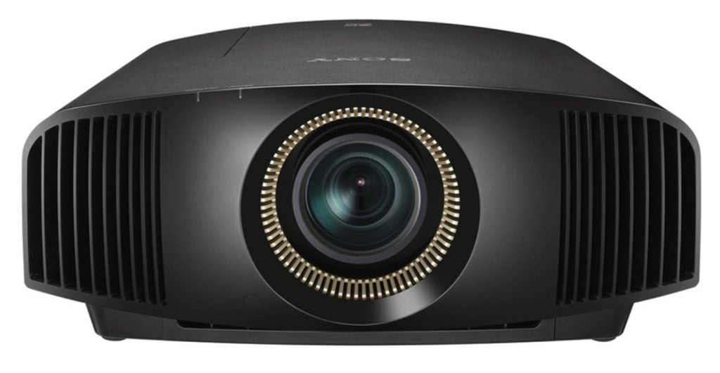 Sony VPL -VW570ES