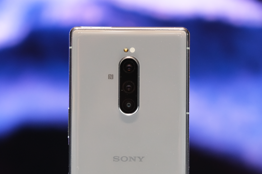 Why Sony Xperia phones are finally getting Alpha-style cameras