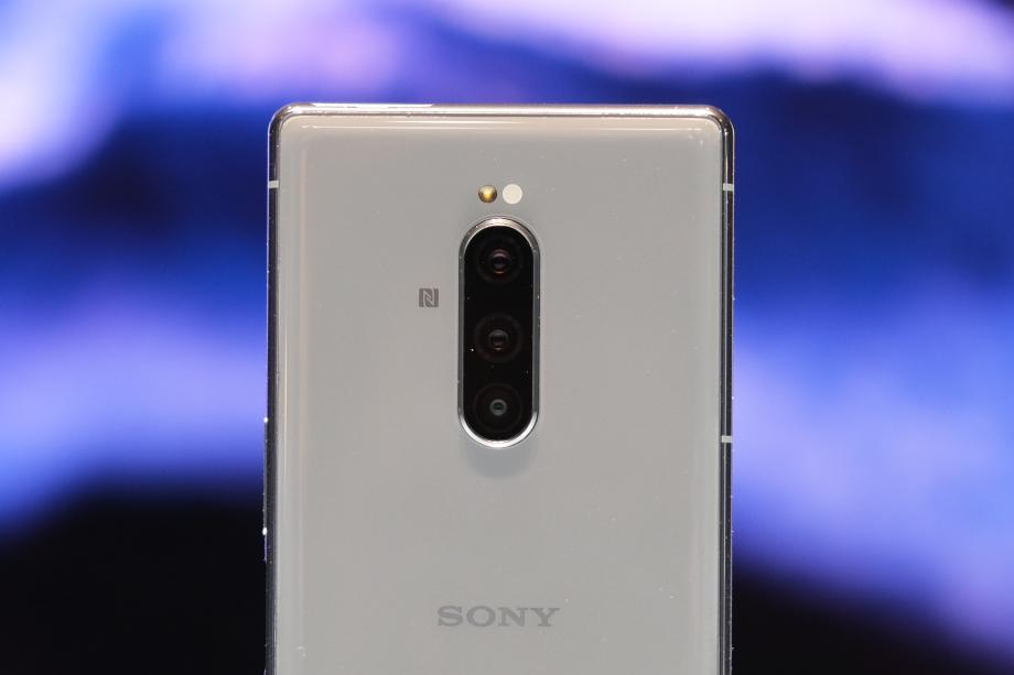 Best smartphone cameras MWC 2019