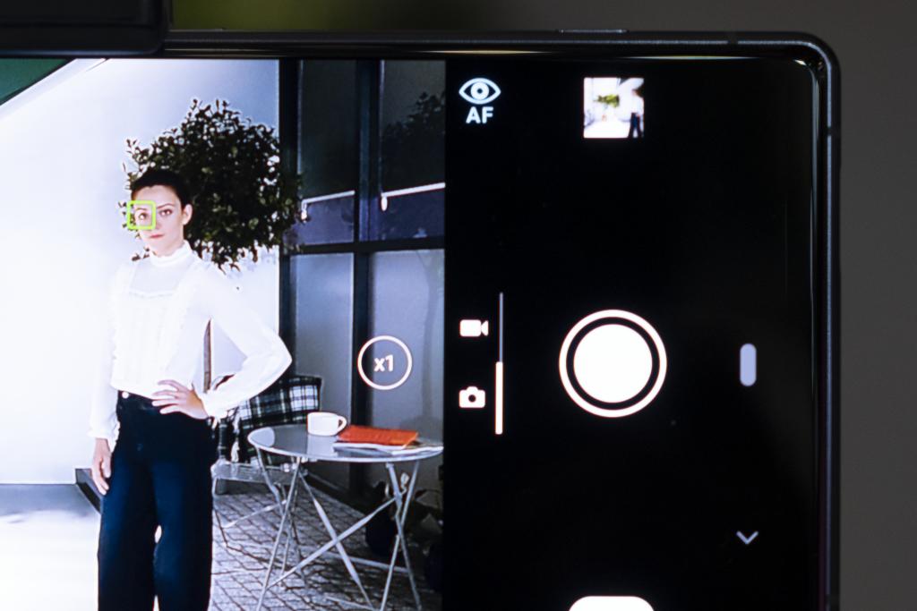 Las mejores cámaras para teléfonos inteligentes MWC 2019