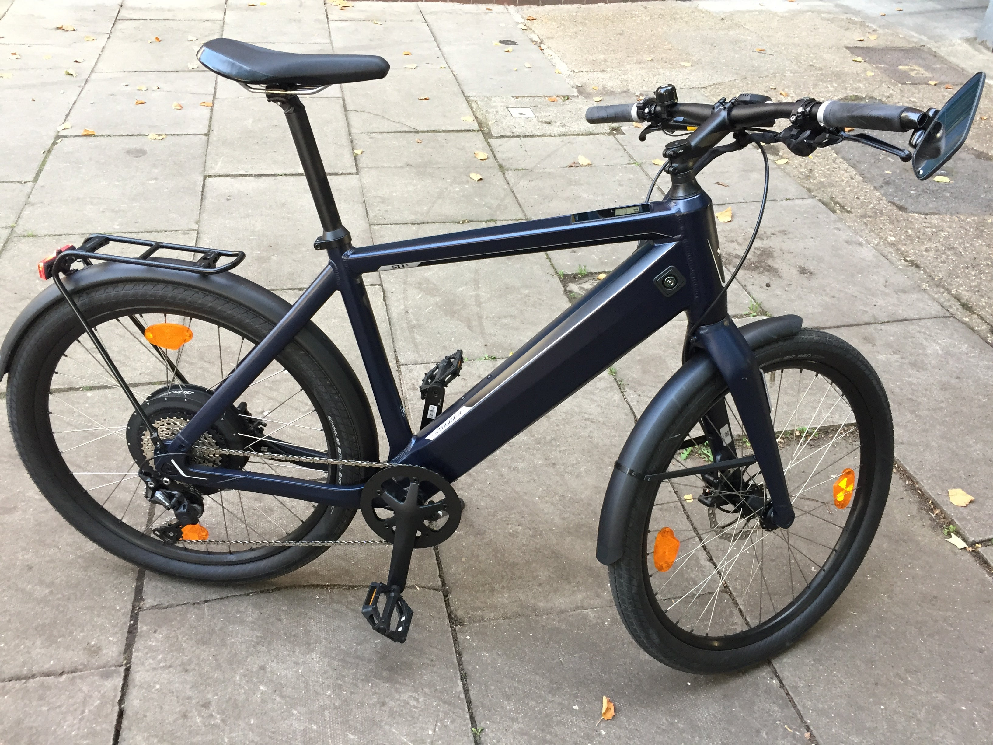 Stromer ST1 X Review | Trusted Reviews