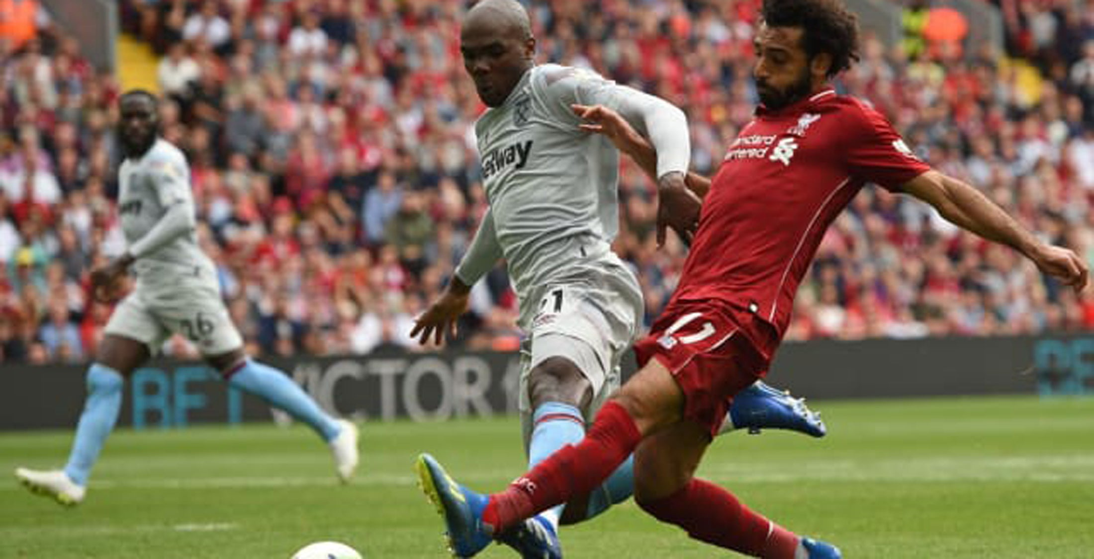 West Ham Vs Liverpool Live Stream How To Watch The