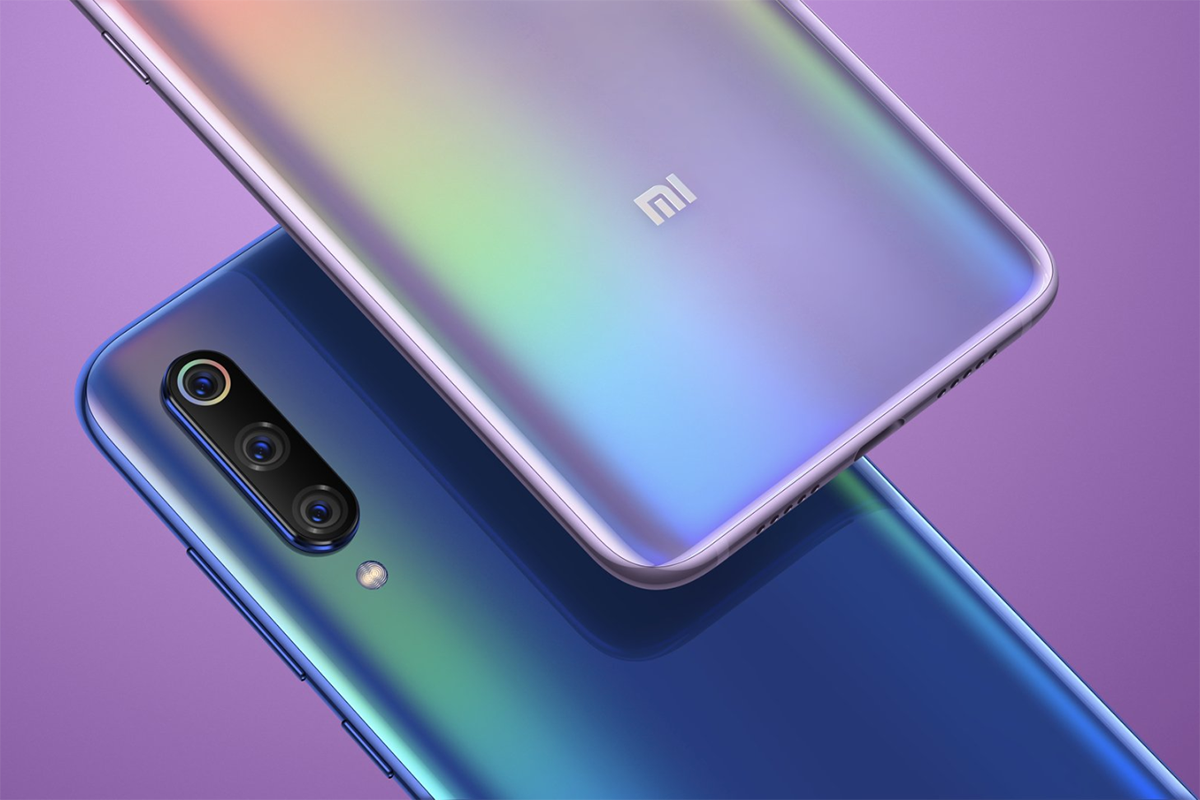 Forget The Galaxy Fold And Oneplus 7 The Xiaomi Mi 9 S