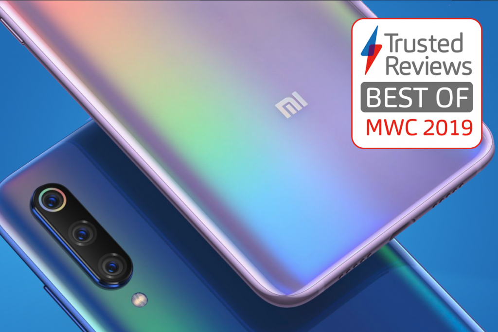 MWC 2019 awards